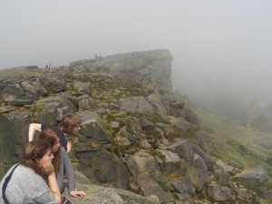Cow & Calf and Ilkley Lido Day Trip